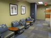 WAITING AREA IN MRI SUITE